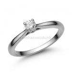E102FB Gyémánt gyűrű