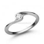 E106FB Gyémánt gyűrű