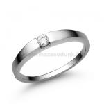 E10FB Gyémánt gyűrű