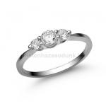 E16FB Gyémánt gyűrű
