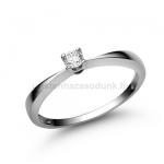 E1FB Gyémánt gyűrű