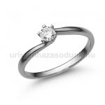 E209FB Gyémánt gyűrű