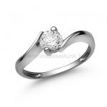 E20FB Gyémánt gyűrű