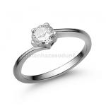 E214FB Gyémánt gyűrű