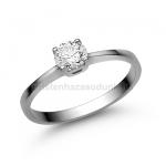 E21FB Gyémánt gyűrű