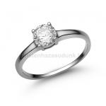 E24FB Gyémánt gyűrű
