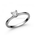 E26FB Gyémánt gyűrű