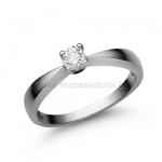 E2FB Gyémánt gyűrű