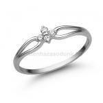 E305FB Gyémánt gyűrű