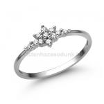 E306FB Gyémánt gyűrű