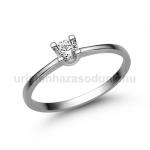 E309FB Gyémánt gyűrű