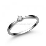 E30FB Gyémánt gyűrű