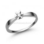 E315FB Gyémánt gyűrű