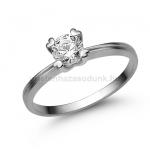 E319FB Gyémánt gyűrű
