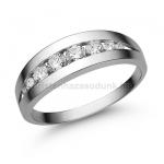 E320FB Gyémánt gyűrű
