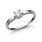 E322FB Gyémánt gyűrű