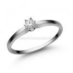 E331FB Gyémánt gyűrű