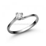 E34FB Gyémánt gyűrű
