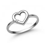 E352FB Gyémánt gyűrű