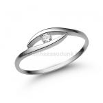E355FB Gyémánt gyűrű