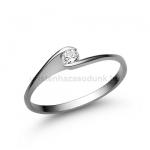 E5FB Gyémánt gyűrű
