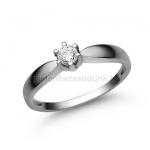 E9FB Gyémánt gyűrű