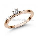 E102RB Gyémánt gyűrű