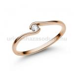 E105RB Gyémánt gyűrű