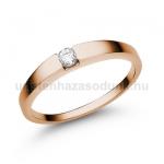 E10RB Gyémánt gyűrű