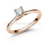 E112RB Gyémánt gyűrű