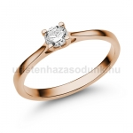 E113RB Gyémánt gyűrű