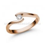 E14RB Gyémánt gyűrű