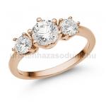 E205RB Gyémánt gyűrű