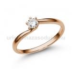 E209RB Gyémánt gyűrű