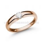 E22RB Gyémánt gyűrű