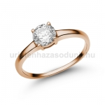 E24RB Gyémánt gyűrű