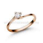 E34RB Gyémánt gyűrű