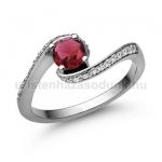 E103FR Rubin gyűrű