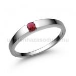 E10FR Rubin gyűrű