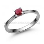 E113FR Rubin gyűrű
