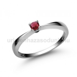 E1FR Rubin gyűrű