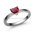 E203FR Rubin gyűrű