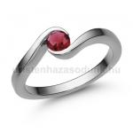 E212FR Rubin gyűrű