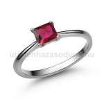 E213FR Rubin gyűrű