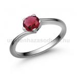 E214FR Rubin gyűrű