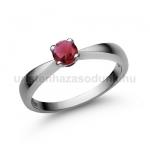 E23FR Rubin gyűrű