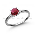 E24FR Rubin gyűrű
