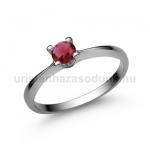 E26FR Rubin gyűrű