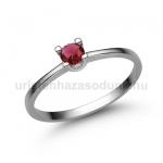 E309FR Rubin gyűrű