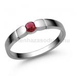 E310FR Rubin gyűrű